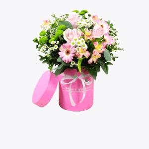 Сделать букет цветы в подарки с доставкой в уфе